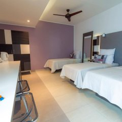 Hotel Valentina комната для гостей фото 5