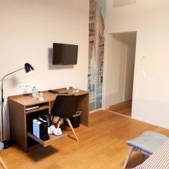Hotel Bären am Bundesplatz удобства в номере