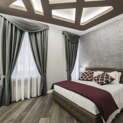 Отель Déco Corso Suite Италия, Рим - отзывы, цены и фото номеров - забронировать отель Déco Corso Suite онлайн комната для гостей