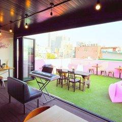 Отель Kimchee Dongdaemun Guesthouse Сеул детские мероприятия