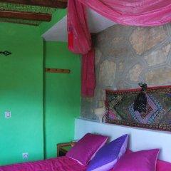 Отель Casas Azahar Захара детские мероприятия