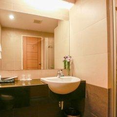 Отель Northgate Ratchayothin ванная