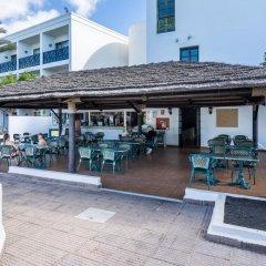 Отель Blue Sea Costa Bastián бассейн фото 3