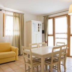 Отель Residence Ca' dei Dogi Италия, Мартеллаго - отзывы, цены и фото номеров - забронировать отель Residence Ca' dei Dogi онлайн комната для гостей фото 2