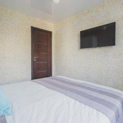 Апартаменты GM Apartment Vspolniy комната для гостей фото 2
