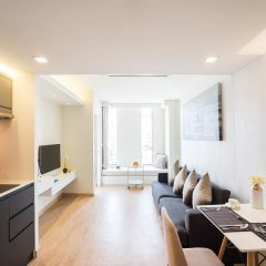 At Mind Premier Suites Hotel 3* Люкс с различными типами кроватей фото 2
