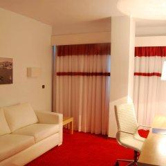 Belver Beta Porto Hotel комната для гостей фото 2