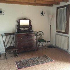 Отель Holiday House Petrarca Италия, Региональный парк Colli Euganei - отзывы, цены и фото номеров - забронировать отель Holiday House Petrarca онлайн удобства в номере