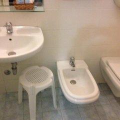 Dependance Hotel Villa Merope ванная