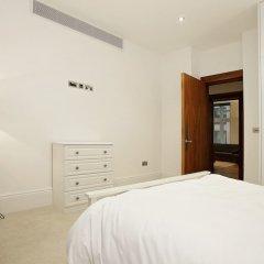 Апартаменты Covent Garden Private Apartments Лондон комната для гостей фото 3