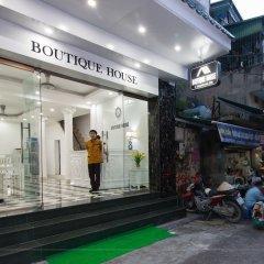 Отель Hanoi Boutique House Вьетнам, Ханой - отзывы, цены и фото номеров - забронировать отель Hanoi Boutique House онлайн фото 2