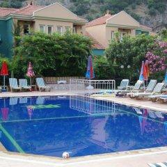 Imparator Турция, Олудениз - 6 отзывов об отеле, цены и фото номеров - забронировать отель Imparator онлайн детские мероприятия фото 2
