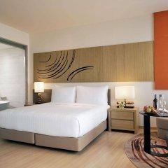 Отель Movenpick Siam Pattaya На Чом Тхиан комната для гостей фото 3