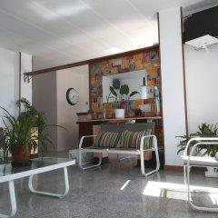 Hotel Cándano бассейн