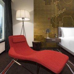 Отель Le Meridien Saigon Вьетнам, Хошимин - отзывы, цены и фото номеров - забронировать отель Le Meridien Saigon онлайн комната для гостей фото 5