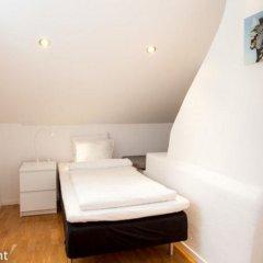 Отель ApartDirect Gärdet Стокгольм детские мероприятия