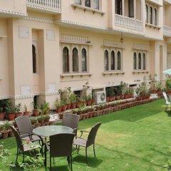Om Niwas Suite Hotel фото 19