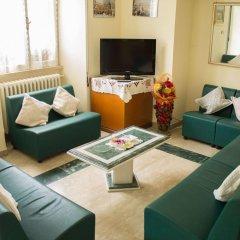 Отель Villa Sardegna Фьюджи комната для гостей