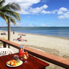 Отель Smugglers Cove Beach Resort and Hotel Фиджи, Вити-Леву - отзывы, цены и фото номеров - забронировать отель Smugglers Cove Beach Resort and Hotel онлайн фото 10