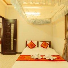 Отель Carambola Homestay сейф в номере