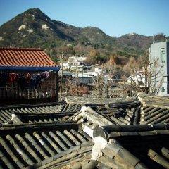Отель Moda Hanok Guesthouse Южная Корея, Сеул - отзывы, цены и фото номеров - забронировать отель Moda Hanok Guesthouse онлайн городской автобус