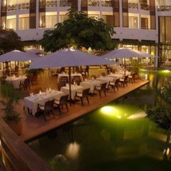 Отель Lanka Princess All Inclusive Hotel Шри-Ланка, Берувела - отзывы, цены и фото номеров - забронировать отель Lanka Princess All Inclusive Hotel онлайн помещение для мероприятий фото 2