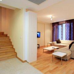 Отель Glory Residence Taksim комната для гостей фото 4