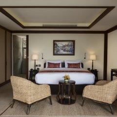 Отель SAii Koh Samui Bophut Таиланд, Самуи - отзывы, цены и фото номеров - забронировать отель SAii Koh Samui Bophut онлайн комната для гостей фото 5