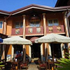 Отель Paradise Holiday Village Шри-Ланка, Негомбо - отзывы, цены и фото номеров - забронировать отель Paradise Holiday Village онлайн