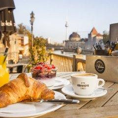 Riverside City Hotel & Spa Берлин балкон