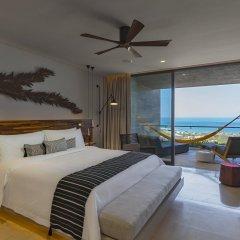 Отель Solaz, A Luxury Collection Resort, Los Cabos комната для гостей фото 3