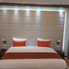 Hani Hotel комната для гостей фото 2