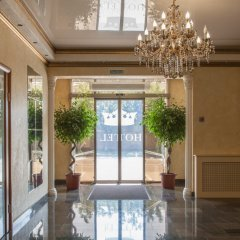 Гостиница Корона интерьер отеля