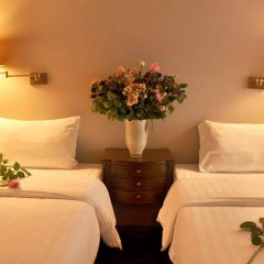 Отель Sourire@Rattanakosin Island Таиланд, Бангкок - 4 отзыва об отеле, цены и фото номеров - забронировать отель Sourire@Rattanakosin Island онлайн комната для гостей фото 5