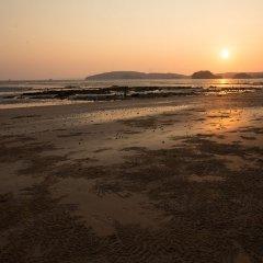 Отель Holiday Inn Resort Krabi Ao Nang Beach пляж фото 2