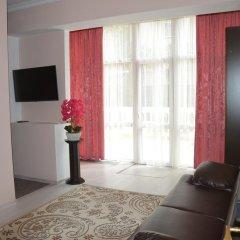 Гостиница Медовая удобства в номере