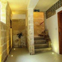 Отель 19th Century Apartment Мальта, Слима - отзывы, цены и фото номеров - забронировать отель 19th Century Apartment онлайн интерьер отеля фото 2