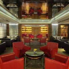 Radisson Blu Hotel, Dubai Media City интерьер отеля