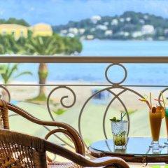 Molfetta Beach Hotel балкон фото 2