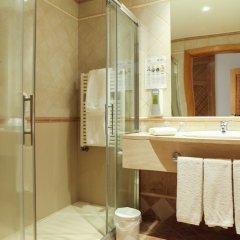 Eira do Serrado Hotel & SPA ванная фото 2