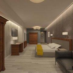 Solana Hotel & Spa 4* Улучшенный номер