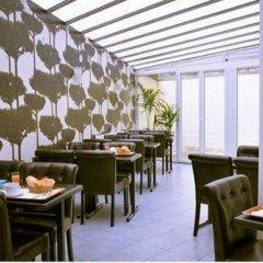 Отель Lilas Gambetta питание