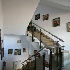 Art Hotel Galeria Плевен интерьер отеля