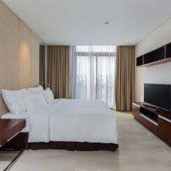 Отель SILA Urban Living комната для гостей фото 3