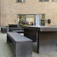 Отель Cabinn City Дания, Копенгаген - 5 отзывов об отеле, цены и фото номеров - забронировать отель Cabinn City онлайн интерьер отеля
