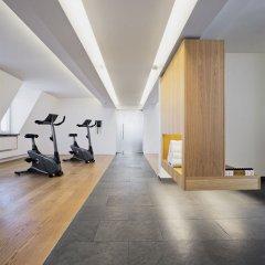 Отель Eden Wolff Мюнхен фитнесс-зал фото 4