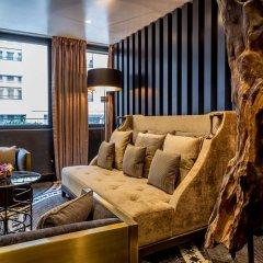 Отель Juliana Paris Франция, Париж - отзывы, цены и фото номеров - забронировать отель Juliana Paris онлайн интерьер отеля фото 3