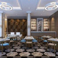 Sapa Legend Hotel & Spa гостиничный бар