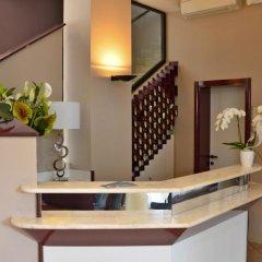 Hotel Roma Гаттео-а-Маре интерьер отеля