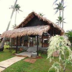 Отель Islanda Hideaway Resort фото 10